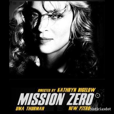 MissionZero
